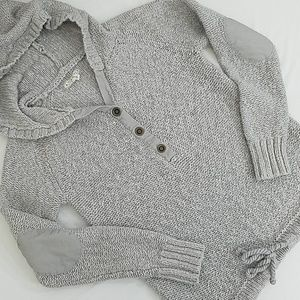 Old Navy cute knit pullover fall sweater Ladies L